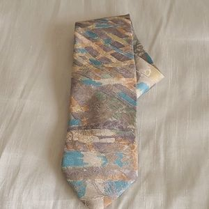Austin Squire Silk like Tie